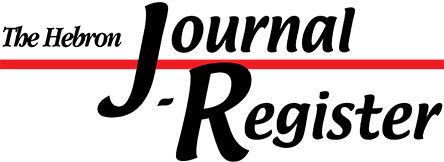 Hebron Journal Register